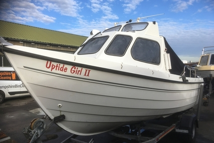 Orkney 590TT for sale in United Kingdom for £10,950