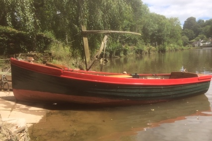 Custom Edgar Cove Motor Launch for sale in United Kingdom for £2,950