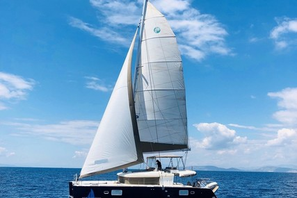 Lagoon 450 for sale in Greece for £430,000