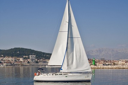 Jeanneau Sun Odyssey 43 for sale in Croatia for £60,000