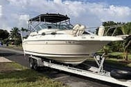 Sea Ray 250 Express Cruiser for sale in United States of America for $15,250 (£11,671)