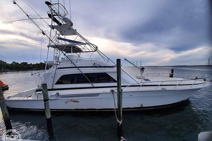 Bertram 60 Convertible for sale in United States of America for $115,000 (£90,278)