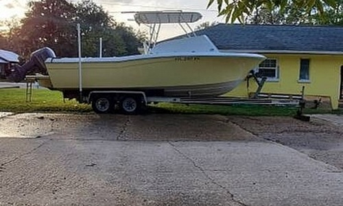 Image of Grady-White 22 for sale in United States of America for $12,750 (£10,004) Monticello, Florida, United States of America