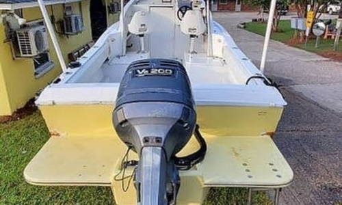 Image of Grady-White 22 for sale in United States of America for $12,750 (£9,790) Monticello, Florida, United States of America