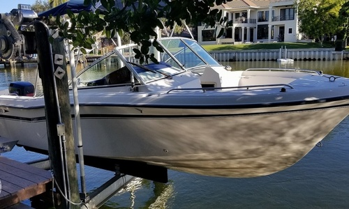 Image of Grady-White Tournament 22 for sale in United States of America for $12,250 (£9,887) North Palm Beach, Florida, United States of America