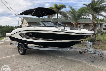 Sea Ray SPX 19 for sale in United States of America for $27,800 (£21,263)