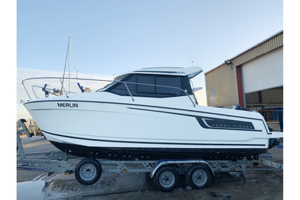 Jeanneau Merry Fisher 695 for sale in United Kingdom for £53,995