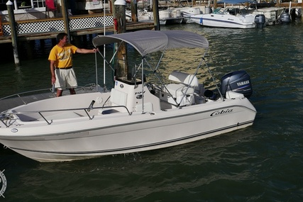 Cobia 194CC for sale in United States of America for $20,650 (£15,940)