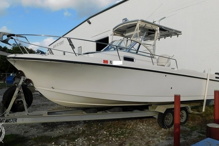 Shamrock 246 WA for sale in United States of America for $44,500 (£32,181)