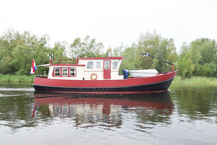 Bekebrede Trawler 16.40 for sale in Netherlands for €235,000 (£215,618)