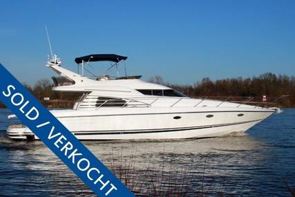 Sunseeker Manhattan 48 for sale in Netherlands for €189,000 (£165,931)