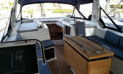 Image of Beneteau Oceanis 55 for sale in Malta for €500,000 (£450,377) Ta' Xbiex, , Malta