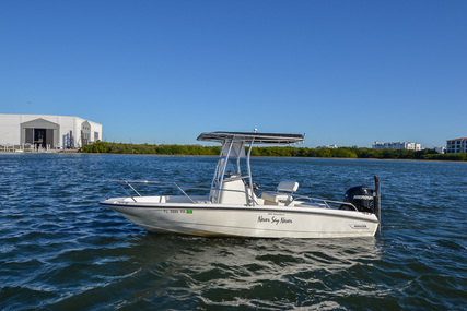 Boston Whaler 200 Dauntless for sale in United States of America for $29,950 (£22,891)