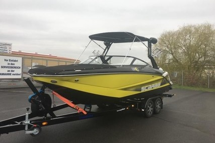 Scarab 215 ID - KOMMISSION KOMMISSION for sale in Austria for €79,900 (£67,380)