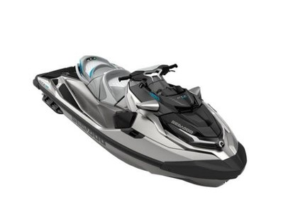 Sea-doo GTX LTD for sale in Germany for €19,400 (£16,387)