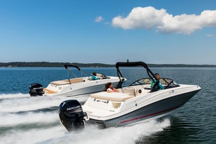 Bayliner VR6 OE for sale in Germany for €62,900 (£53,062)