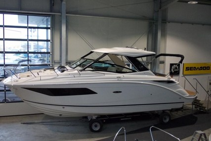 Sea Ray 320 for sale in Germany for €299,900 (£252,767)