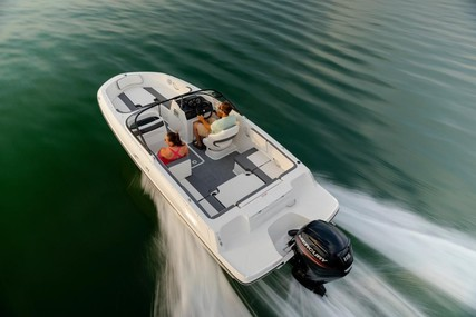 Bayliner VR 4 for sale in Germany for €43,540 (£36,730)