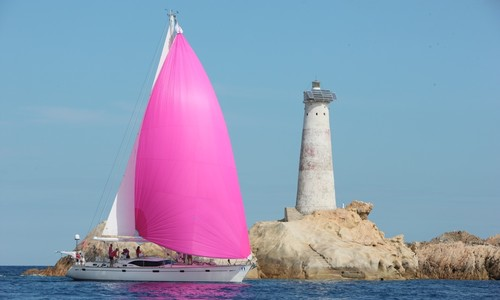 Image of Oyster 56 for sale in Croatia for £655,000 Croatia