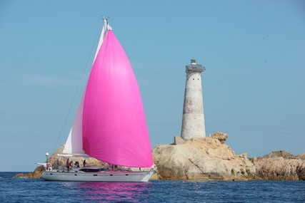 Oyster 56 for sale in Croatia for £625,000