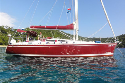 DELPHIA YACHTS 40 for charter in Italy from €1,500 / week