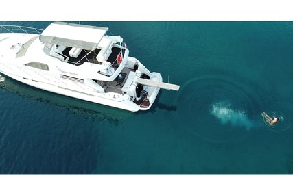 Fairline Squadron 59 for charter in Croatia from P.O.A.
