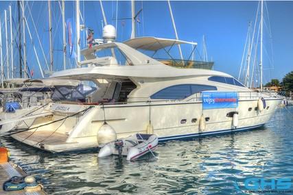Ferreti Yachts Ferretti 680 for charter in Croatia from P.O.A.