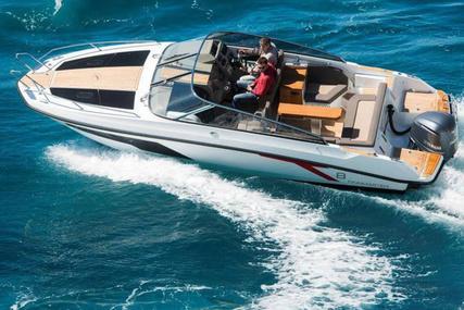 Finnmaster T8 for charter in Croatia from €2,700 / week