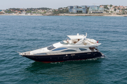 Azimut Yachts Azimut 80 for charter in Portugal from €34,000 / week