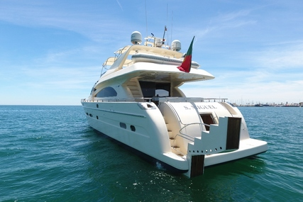 Astondoa Yachts Astondoa 82 for charter in Portugal from €15,500 / week