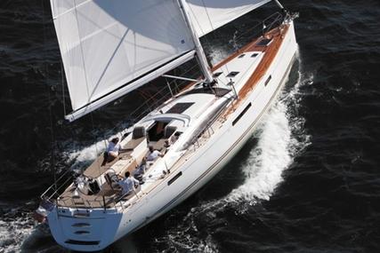 Jeanneau Sun Odyssey 57 for charter in Portugal from €4,000 / week