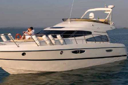 Cranchi Cranchi Atlantique 50 for charter in Greece from €11,900 / week