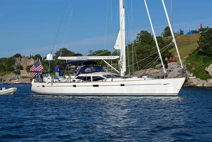 Oyster 53 Deck Saloon for sale in United States of America for $439,000 (£335,963)