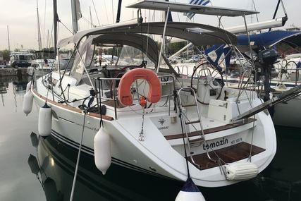 Jeanneau - Sun Odyssey 44 for sale in Greece for £115,000