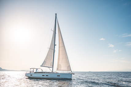 Beneteau Oceanis 55.1 for charter in Greece from €5,000 / week