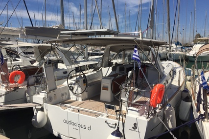 Beneteau - Oceanis 38 for sale in Greece for £120,000
