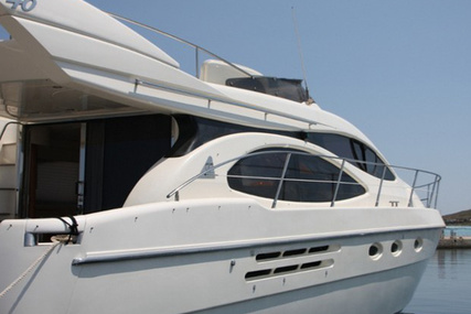 Azimut Yachts AZIMUT 46 for charter in Greece from P.O.A.