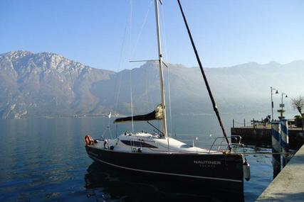 Nautiner Yacht Nautiner 30S Race for charter in Italy from €790 / week