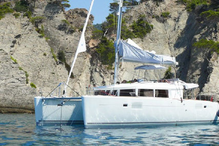 Lagoon 450 for charter in Greece from €6,000 / week
