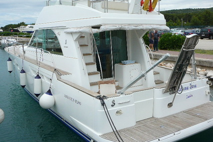 Beneteau Antares 13.80 for charter in Croatia from €3,700 / week