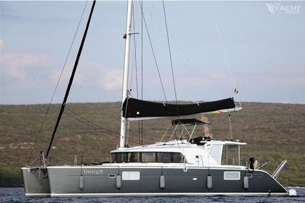 Lagoon 440-09 for charter in Croatia from €4,400 / week