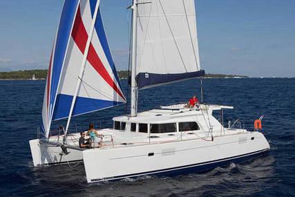 Lagoon 440-07 for charter in Croatia from €2,150 / week