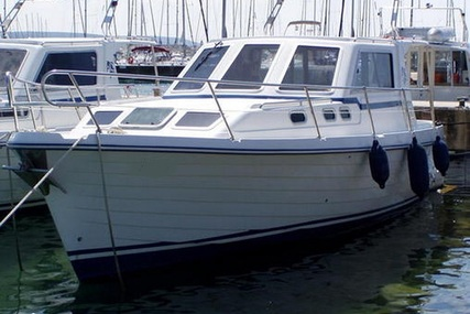SAS-Vektor Adria 1002 for charter in Croatia from P.O.A.