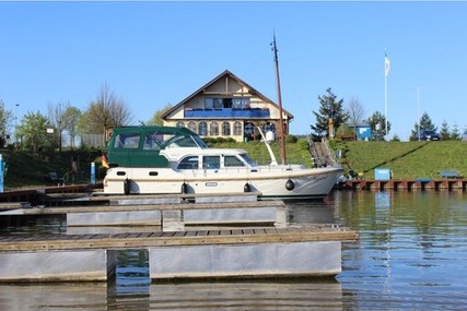 Linssen GS 40.9 AC for charter in Germany from €2,195 / week
