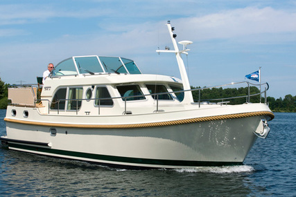 Linssen GS 34.9 AC for charter in Germany from €1,650 / week