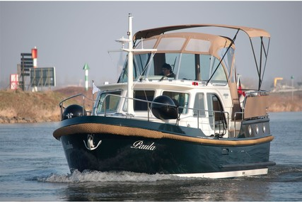 Linssen New Classic 32 AC for charter in Germany from €1,500 / week