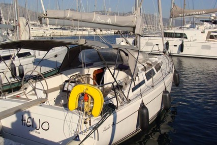 Hanse 345 for charter in Greece from P.O.A.