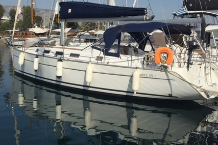 Beneteau Cyclades 39 for charter in Greece from P.O.A.