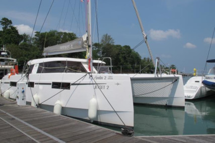 Catamarans Nautitech Open 40 for charter in Thailand from €3,430 / week