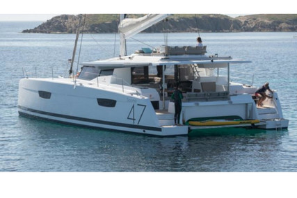 Fountaine Pajot Saona 47 for charter in Thailand from €7,500 / week